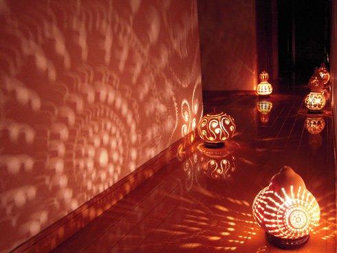 HYOUTAN Lamp