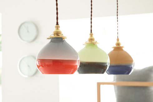 studio prepa layer lamp