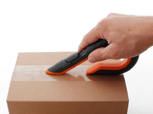 Curamic Box Cutter