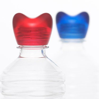 HEART Bottle Cap
