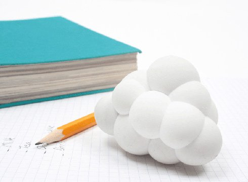 CLOUD ERASER
