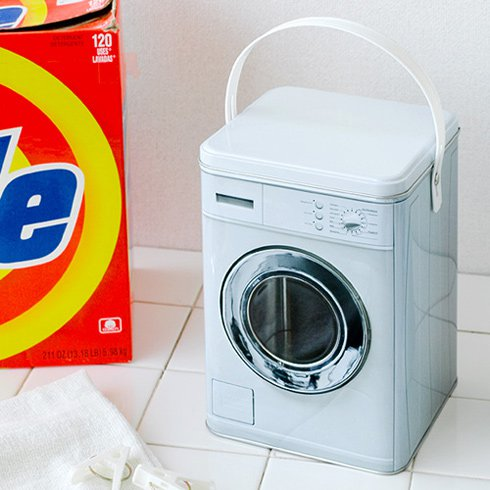 mini Laundry Box