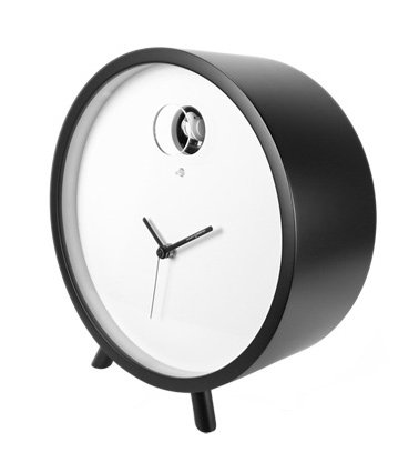 Diamantini & Domenicon plex desk clock