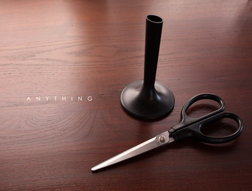 ANYTHING scissors