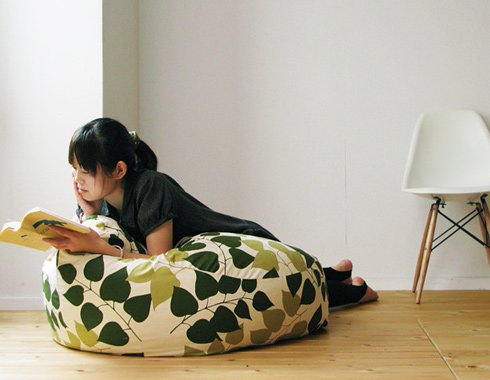 Personal Cushion Sofa STEEPLE