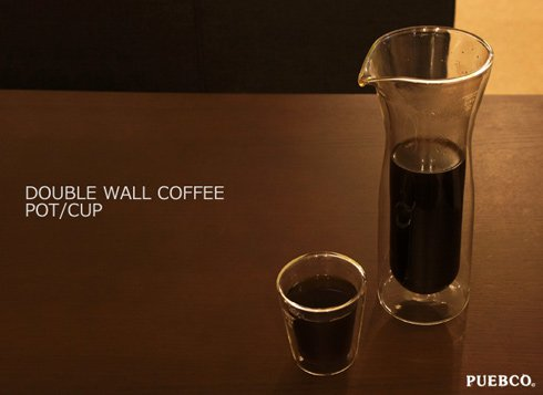 PUEBCO DOUBLE WALL CUP