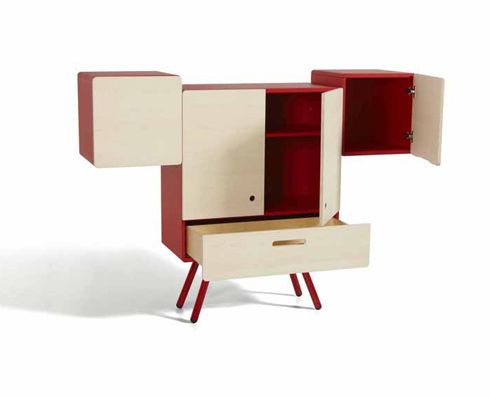 Neotoi, Furniture Collection
