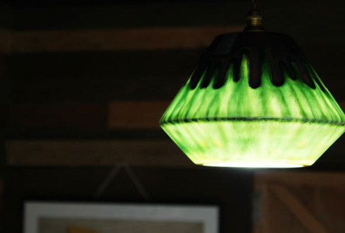 HASAMI SEASON4 TANK LAMP