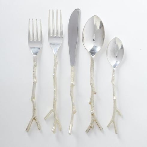 Twig Flatware Sets