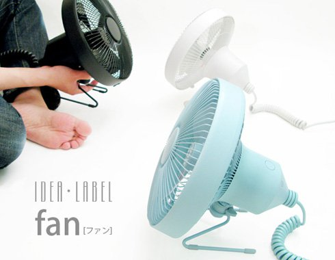 IDEA・LABEL fan