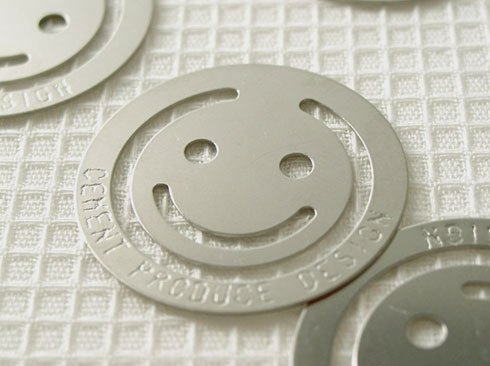 Happy Face Clip